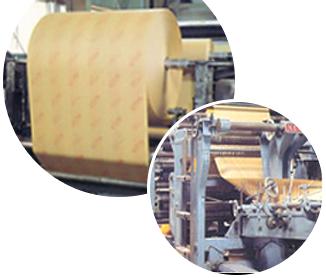 万全の開発・生産体制で、高品質な紙袋を追求。