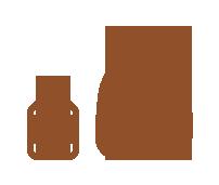 化学薬品合成洗剤用
