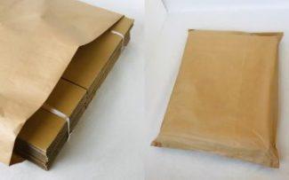梱包用大型外装 平袋