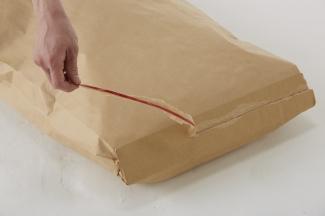 イージーオープン紙袋(EO紙袋)