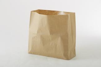 梱包用大型外装 角底袋