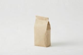 YW-23 角底無地 ワイヤー付(米1~3㎏)紙袋