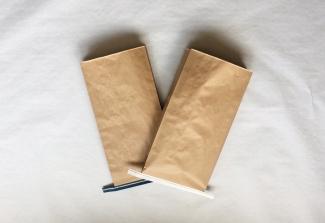 イージーオーダー 未晒(茶) 小サイズ