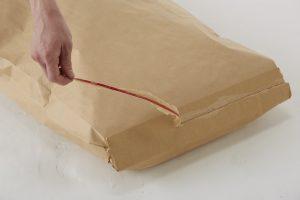 イージーオープン クラフト袋