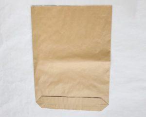 片底貼り袋